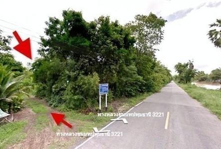 ขาย ที่ดิน 511 ตร.ว. หนองเสือ ปทุมธานี