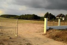 For Sale Land 90 rai in Pluak Daeng, Rayong, Thailand
