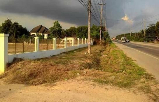 For Sale Land 90 rai in Pluak Daeng, Rayong, Thailand   Ref. TH-JLCRHENQ