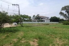 For Sale Land 502 sqwa in Bang Phli, Samut Prakan, Thailand