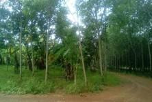 ขาย ที่ดิน 35 ไร่ ท่าใหม่ จันทบุรี