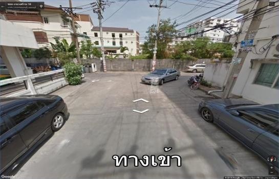 For Sale Land 479 sqwa in Mueang Nonthaburi, Nonthaburi, Thailand | Ref. TH-ZYTRJJRV