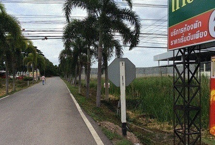 For Sale Land 1 rai in Mueang Ratchaburi, Ratchaburi, Thailand