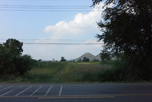 For Sale Land 30 rai in Khok Samrong, Lopburi, Thailand