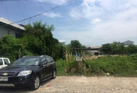 For Sale Land 144 sqwa in Lat Phrao, Bangkok, Thailand