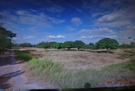For Sale Land 1.47 rai in Mueang Buriram, Buriram, Thailand