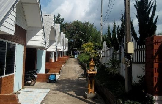 For Sale Land 1 rai in Mueang Phayao, Phayao, Thailand | Ref. TH-HLNZVJSY
