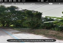 Продажа: Земельный участок 608 кв.ва. в районе Si Racha, Chonburi, Таиланд