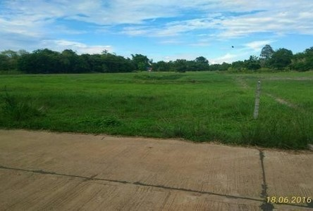 For Sale Land 6 rai in Mueang Prachinburi, Prachin Buri, Thailand