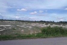 For Sale Land 13 rai in Pran Buri, Prachuap Khiri Khan, Thailand