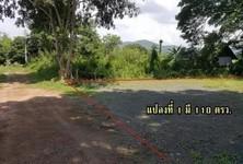 For Sale Land 110 sqwa in Doi Saket, Chiang Mai, Thailand