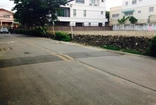 For Rent Land 483 sqwa in Lat Phrao, Bangkok, Thailand