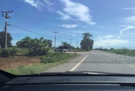 For Sale Land 102 rai in Lao Khwan, Kanchanaburi, Thailand
