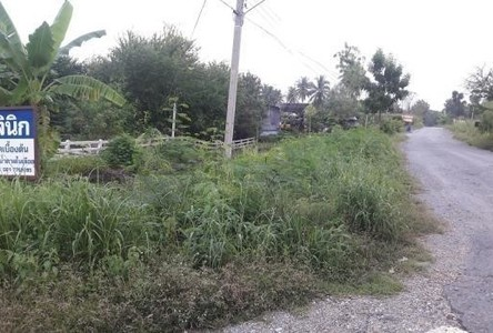 For Sale Land 2 rai in Phra Phutthabat, Saraburi, Thailand