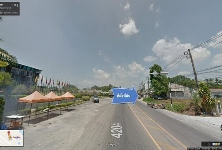 For Sale Land 16 rai in Mueang Krabi, Krabi, Thailand