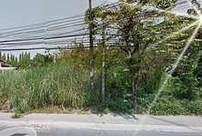 For Rent Land 199 sqwa in Bang Khae, Bangkok, Thailand