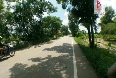 ขาย ที่ดิน 17 ไร่ ศรีมโหสถ ปราจีนบุรี