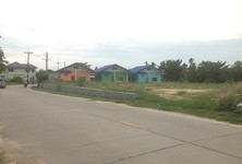 For Sale Land 164 sqwa in Bang Lamung, Chonburi, Thailand