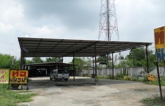 For Rent Land 112.5 sqwa in Sai Noi, Nonthaburi, Thailand | Ref. TH-HVRNBJSV