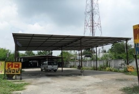 For Rent Land 112.5 sqwa in Sai Noi, Nonthaburi, Thailand