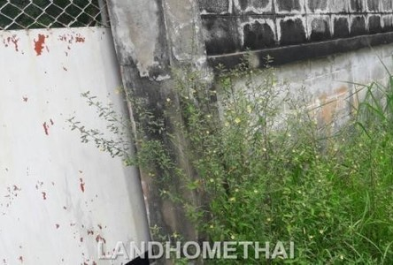 For Sale Land 600 sqwa in Don Mueang, Bangkok, Thailand