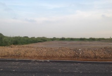 For Sale Land 8 rai in Khlong Luang, Pathum Thani, Thailand