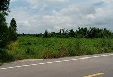For Sale Land 10 rai in Si Maha Phot, Prachin Buri, Thailand