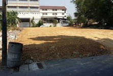 For Rent Land 218 sqwa in Phra Khanong, Bangkok, Thailand