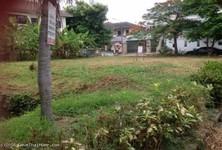For Sale Land 114.3 sqwa in Taling Chan, Bangkok, Thailand
