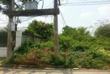 ขาย ที่ดิน 375 ตร.ว. เมืองปทุมธานี ปทุมธานี