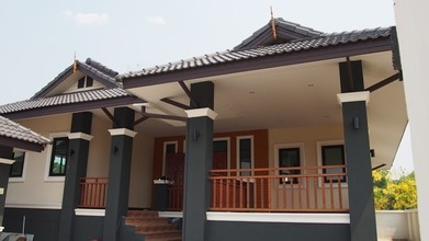 Located in the same area - Doi Saket, Chiang Mai