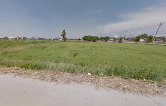 For Sale Land 200 sqwa in Phutthamonthon, Nakhon Pathom, Thailand   Ref. TH-KKIWJFFO