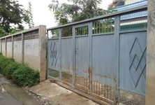 For Sale Land 160 sqwa in Bang Bua Thong, Nonthaburi, Thailand