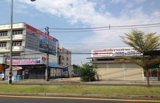 For Sale or Rent Land 75 sqwa in Bang Bua Thong, Nonthaburi, Thailand | Ref. TH-YTGSLZOO