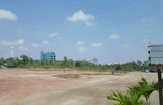 For Sale Land 16 rai in Mueang Samut Sakhon, Samut Sakhon, Thailand | Ref. TH-PQPHYLOW