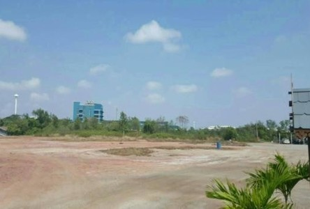 For Sale Land 16 rai in Mueang Samut Sakhon, Samut Sakhon, Thailand