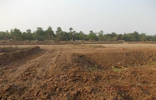 For Sale Land 26 rai in Selaphum, Roi Et, Thailand | Ref. TH-FJEFCEXJ