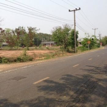 For Sale Land 6 rai in Mueang Buriram, Buriram, Thailand | Ref. TH-JOPOBLUK