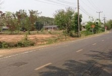 For Sale Land 6 rai in Mueang Buriram, Buriram, Thailand