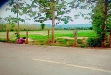 For Sale Land 15 rai in Mueang Phayao, Phayao, Thailand