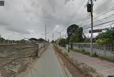 For Sale Land 321 sqwa in Taling Chan, Bangkok, Thailand