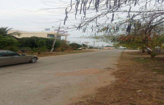 For Sale Land 400 sqwa in Phra Yuen, Khon Kaen, Thailand | Ref. TH-TVCZEPDH