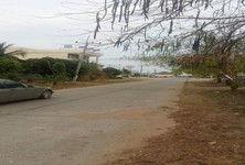 For Sale Land 400 sqwa in Phra Yuen, Khon Kaen, Thailand