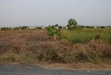 ขาย ที่ดิน 115 ตร.ว. ไทรน้อย นนทบุรี