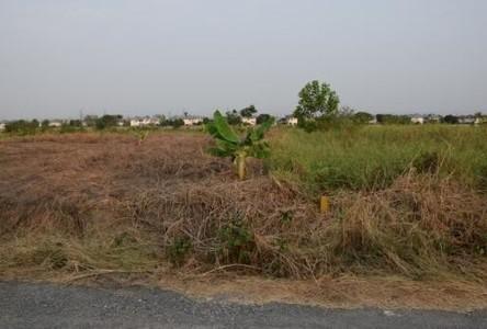 Продажа: Земельный участок 115 кв.ва. в районе Sai Noi, Nonthaburi, Таиланд
