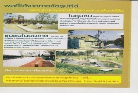 For Sale Land 4 rai in Mueang Loei, Loei, Thailand
