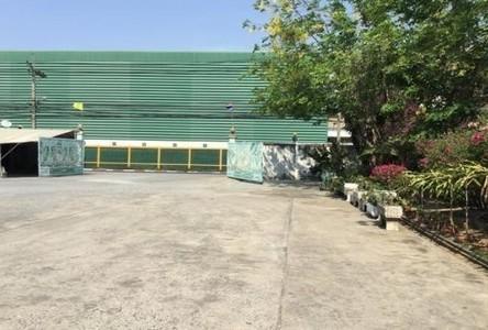 For Sale Land 17 rai in Mueang Samut Prakan, Samut Prakan, Thailand