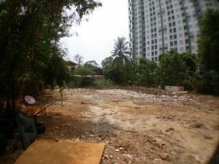 For Sale Land 202 sqwa in Mueang Nonthaburi, Nonthaburi, Thailand | Ref. TH-FRAUNEAU