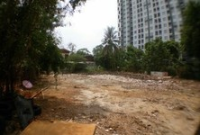 For Sale Land 202 sqwa in Mueang Nonthaburi, Nonthaburi, Thailand