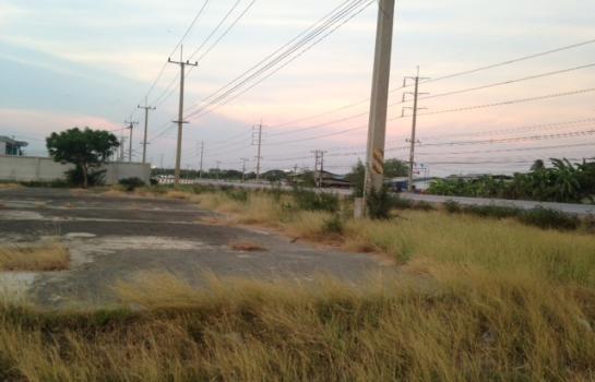 For Sale Land 55 rai in Kamphaeng Saen, Nakhon Pathom, Thailand | Ref. TH-LLMDYBEL